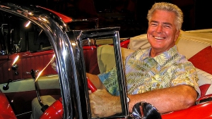 Ten Hours of Huell Howser, to Help Beat the Heat