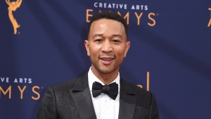 Newly-Minted Emmy Winner John Legend Joins 'The Voice'
