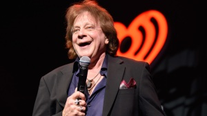 'Two Tickets to Paradise' Singer Eddie Money Dies at 70