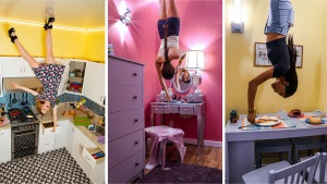 Flip Out With New Upside Down Experience at Museum of Illusions