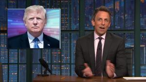 'Late Night': Closer Look at Trump's Mounting Challenges