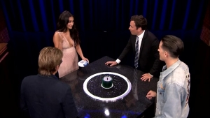'Tonight': Catchphrase With Denis Leary