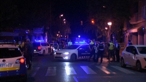 Spanish Police Kill 5 Terror Suspects After Barcelona Attack