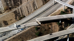 The Northridge Earthquake: 25 Years Later