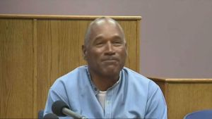 After Nearly 9 Years, OJ Simpson Granted Parole