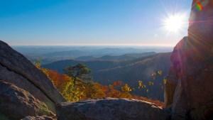 Visit National Parks for Free During National Park Week