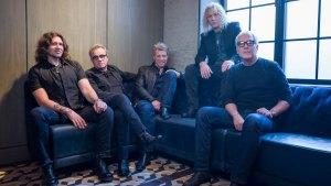 Rock Hall 2018 Class: Bon Jovi, Nina Simone, The Moody Blues