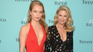 Christie Brinkley Injured on 'DWTS,' Daughter to Replace Her