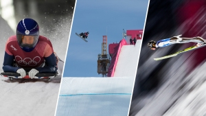 The Origins of the Winter Olympics' Craziest Sports