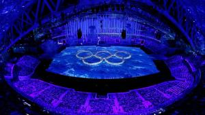 So Long, Sochi: Highlights From the Closing Ceremony