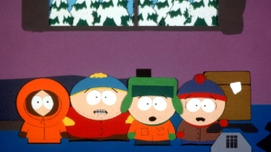 A 'South Park' Season to Re-'Member'