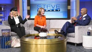 Steve Teams With Kym Whitley And Ford To Honor Amazing Women