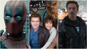 2018 Summer Movie Preview: Hollywood Roars Back Into Action