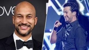 Keegan-Michael Key Hosts NFL Honors; Luke Bryan to Sing