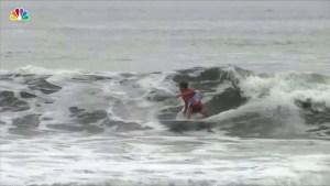 Olympic Surfing to Debut in 2020 at Japan's Shidashita Beach