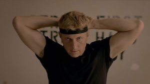 Sweep The Leg! Karate Kid Returns in New 'Cobra Kai' Trailer
