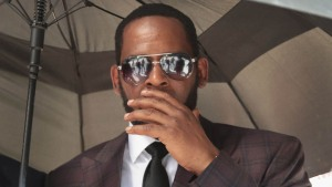 R. Kelly Indicted on Kidnapping, Child Sex Charges in NYC