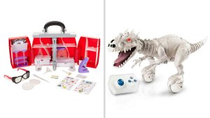 Gift Guide: 12 Hot Holiday Toys