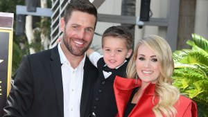 Carrie Underwood Gives Birth to Baby No. 2