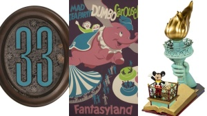 This Disneyland History Auction Is Full of Fan-Fun Gems