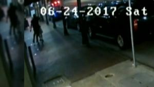 Brutal Attack in French Quarter Caught on Camera