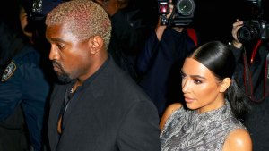 Kardashian Defends West After Comments About Kelly, Jackson