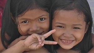 """Report From the Philippines: """"I Love Tacloban"""""""