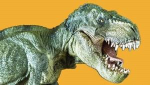 Pomona Prehistoric: 'Jurassic Planet'