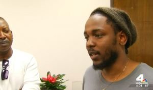 Kendrick Lamar Speaks Out on Missing Music Video Producer