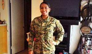 Marine Veteran Says Warrior Scholar Program Changed Her Life