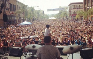 Free: Make Music Pasadena's Line-up Announced