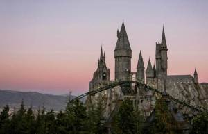 Global Jaunt: Harry Potter Sweepstakes