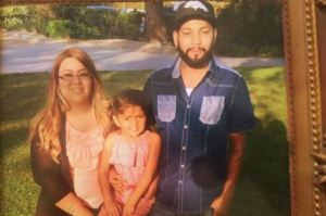 Young Father Killed in South LA, Family Pleads for Public's Help