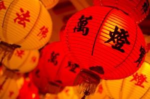 Chinese New Year: Celebrations Around SoCal