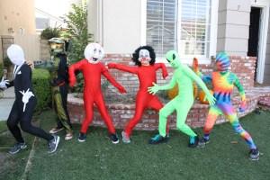 #NBC4You: Send Us Your Halloween Costume Photos