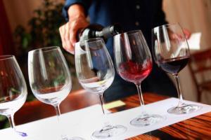 Uncorked LA Wine Festival