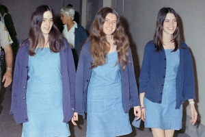 48 Years Ago, the Manson Family's Killing Spree Began