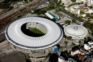 Feats of Architecture: 11 Summer Olympic Stadiums