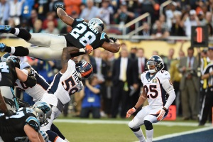 Top 10 Super Bowl 50 Social Media Moments
