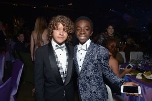 'Stranger Things' Actor Reveals Rare Genetic Condition