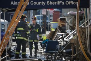 RAW: Emotional Officials Address Deadly Oakland Warehouse Fire