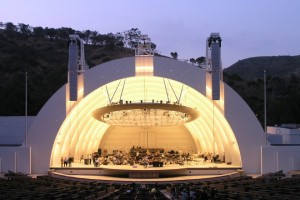 Fab 5-or-More Deal Opens at the Hollywood Bowl