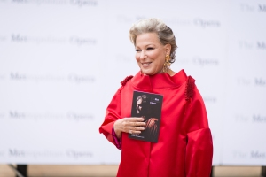 Bette Midler is Revisiting Her Star-Making Songs