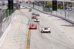 What to Know Before the Green Flag Drops on a Weekend of Racing in Long Beach