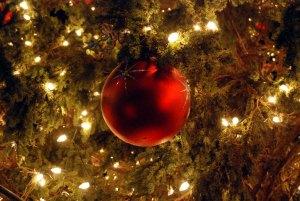 Avoiding a Christmas Tree Fire: Calfire