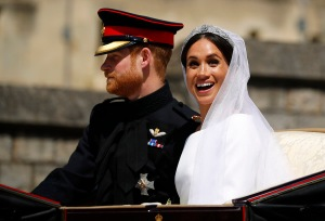 Meghan Markle Offers Insight Into Her Royal Role