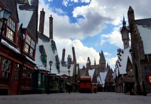 'Wizarding World' 101: Plan Your Visit