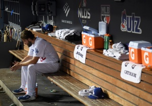 What's Next for the Dodgers After Another Postseason Collapse