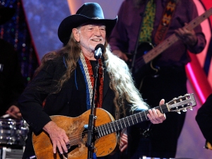 Willie at Chumash