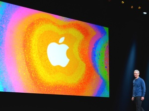 Apple and Facebook Lobby Supreme Court for Gay Marriage